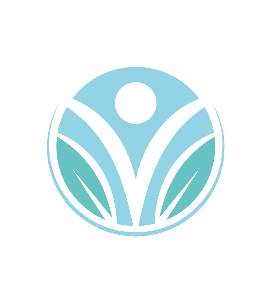 Logo pôle santé la sablière breuillet couleur